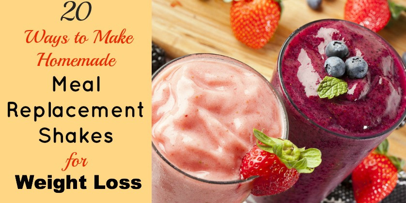Meal Replacement Shakes Recipes For Weight Loss  Meal Replacement Shakes For Weight Loss Organic chaterogon