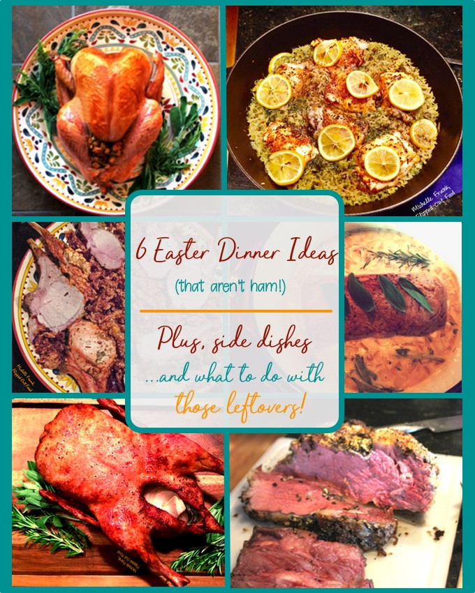 Meats For Easter Dinner  6 Easter Dinner Ideas that aren t ham Flipped Out Food