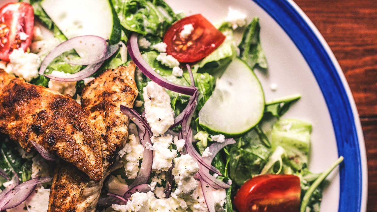 Mediterranean Keto Diet  Mediterranean Diet and Reflux Medication