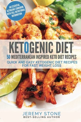 Mediterranean Keto Diet  Top 23 Mediterranean Cookbooks