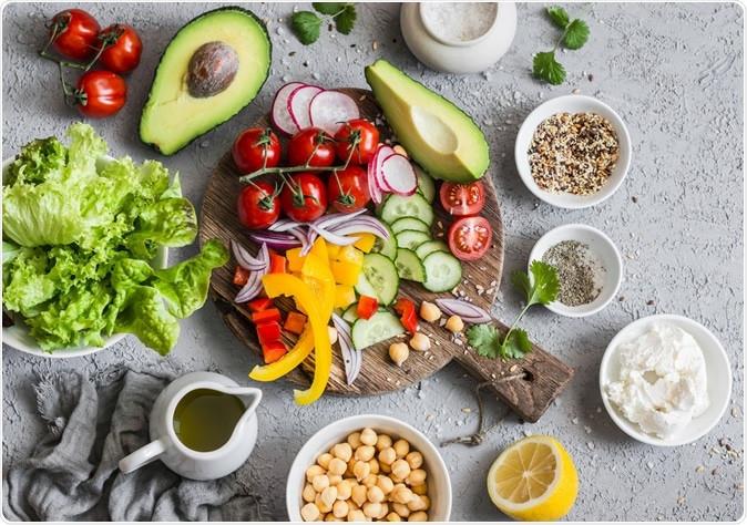 Mediterranean Vegetarian Diet  Diets pared head on – Mediterranean t vs Ve arian t