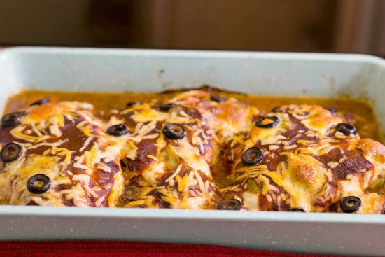 Mexican Chicken Casserole Low Carb  Easy Mexican Chicken Bake Low Carb