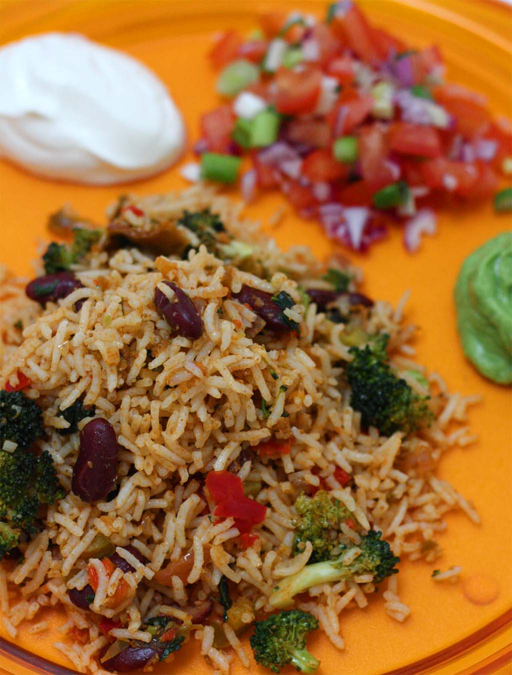 Mexican Rice Recipes Vegetarian  mexican ve arian rice recipes