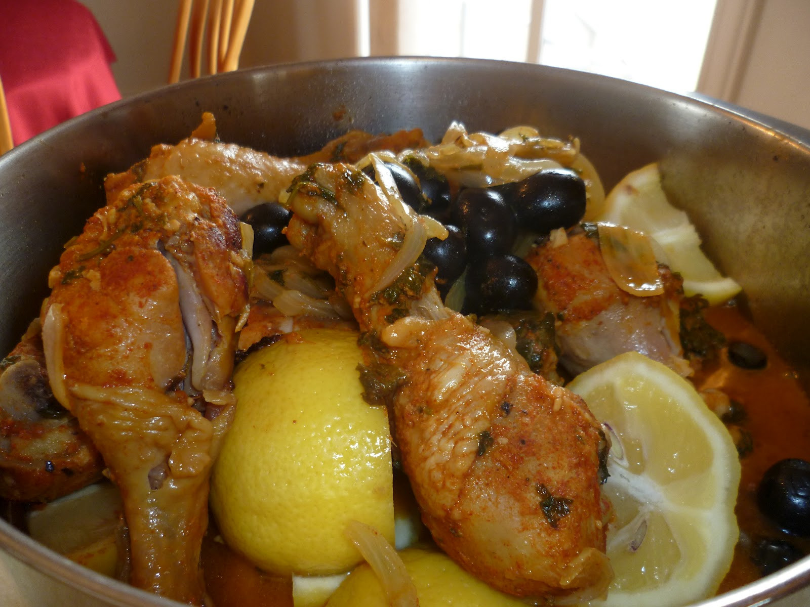 Middle Eastern Chicken Recipes  middle eastern chicken dishes