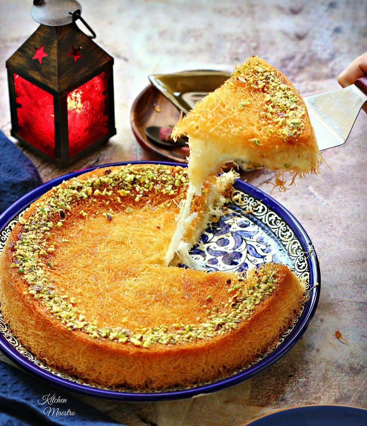 Middle Eastern Desert Recipes  25 best ideas about Arabic Sweets on Pinterest