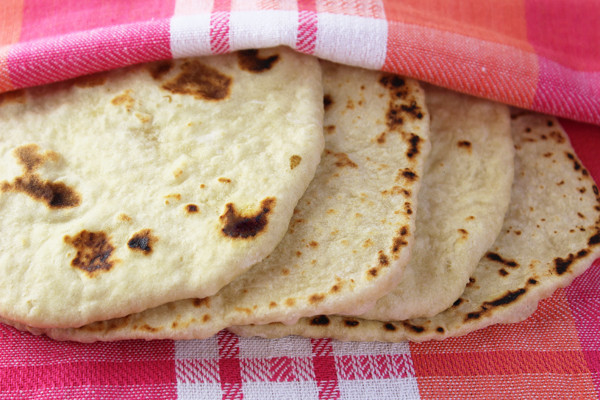 Middle Eastern Flatbread Recipes  Quick & Easy Flatbread Jenny Can Cook