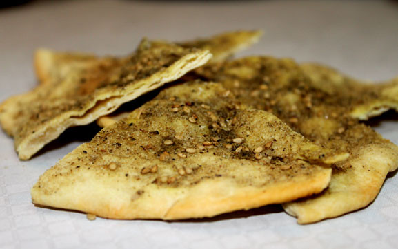 Middle Eastern Flatbread Recipes  MiddleEastDishes Middle eastern food recipes