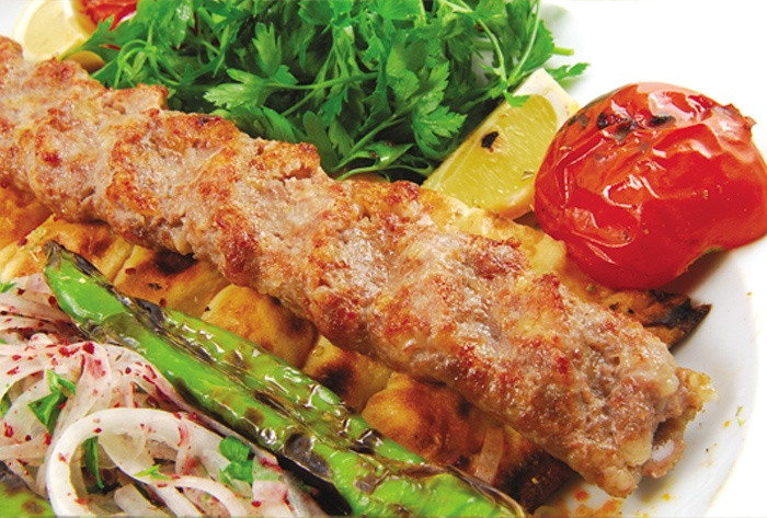 Middle Eastern Kabob Recipes  Urfa kebab Recipe ek tarififo english