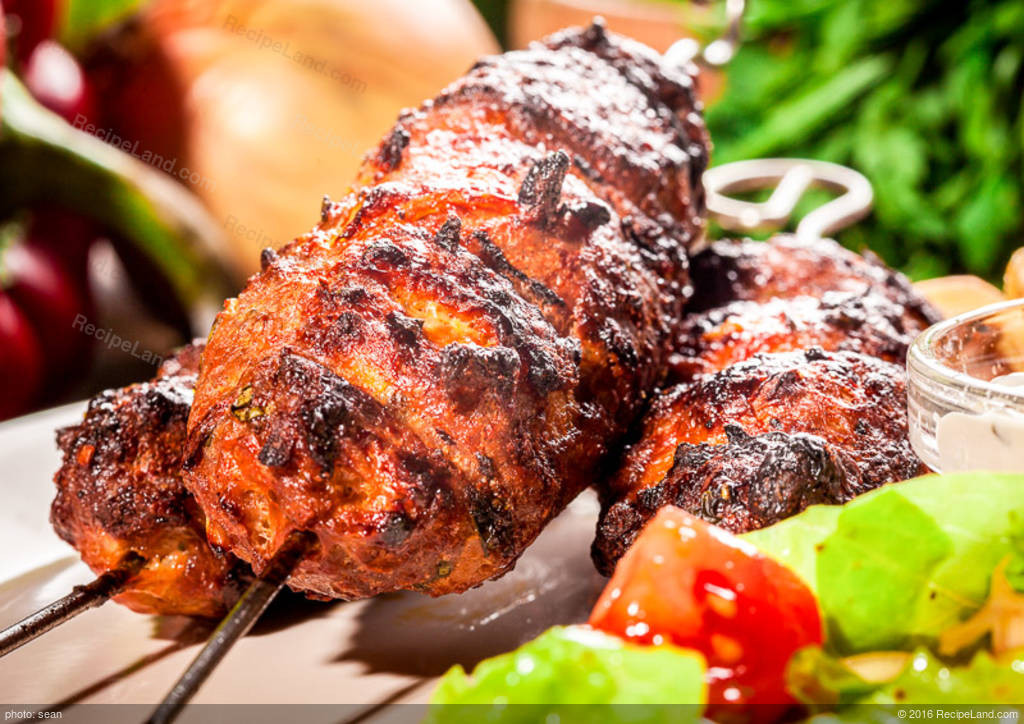 Middle Eastern Kabob Recipes  Middle Eastern Kebabs Recipe