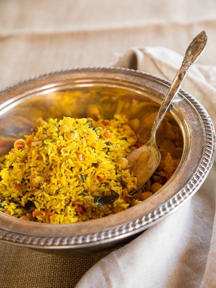 Middle Eastern Recipes Vegetarian  Best 25 Ve able rice ideas on Pinterest