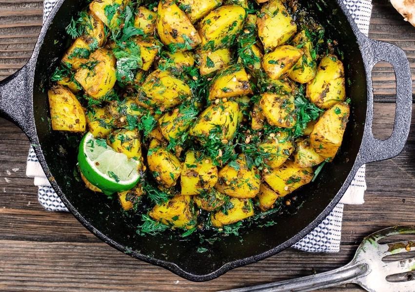 Middle Eastern Recipes Vegetarian  Mezze Mania 33 Vegan Middle Eastern Recipes Eluxe Magazine