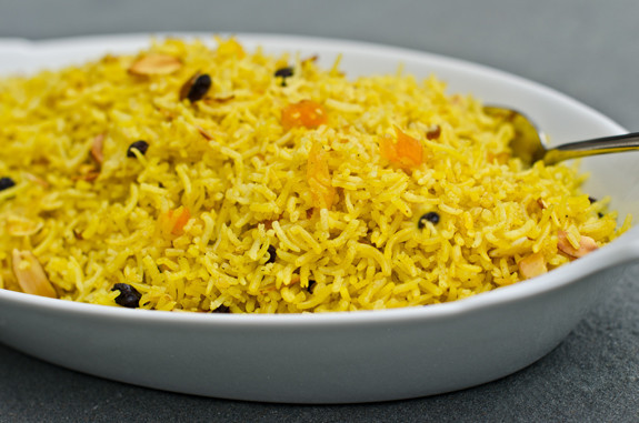 Middle Eastern Rice Pilaf Recipes  Blue Olive Grill Popular Rice Dishes of the Middle East