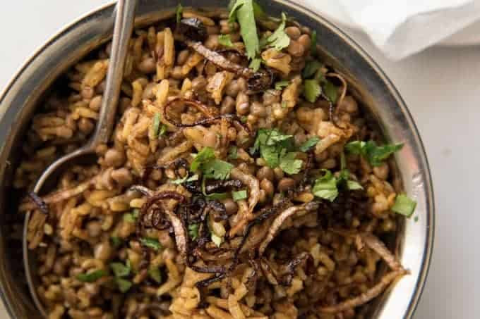 Middle Eastern Rice Pilaf Recipes  Rice Pilaf Archives