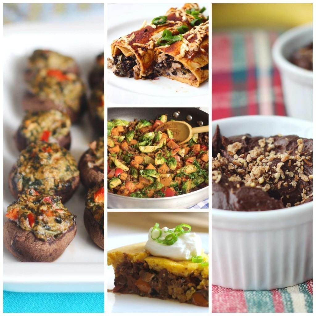 Most Popular Vegan Recipes  5 Most Popular Vegan Recipes of 2013 Prepgreen