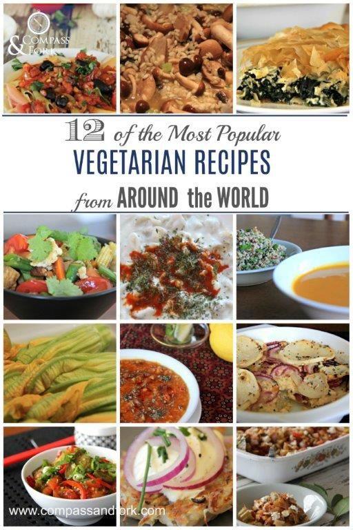 Most Popular Vegan Recipes  Most popular 12 of the Most Popular Ve arian Recipes