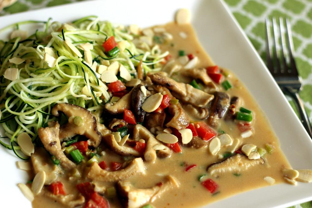 Mushroom Recipes Vegetarian  ve arian shiitake mushroom recipes