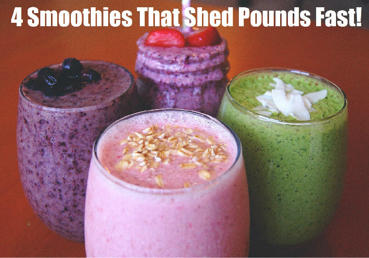 Ninja Smoothies For Weight Loss  Ninja Blender Recipes For Weight Loss