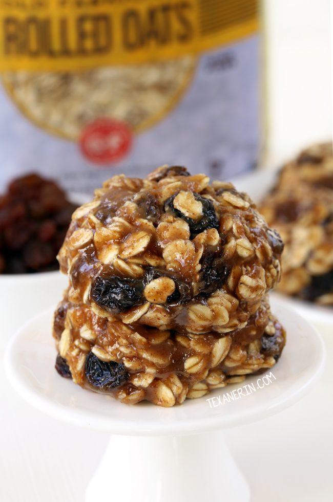No Bake Vegan Oatmeal Cookies  No bake Oatmeal Cookies vegan gluten free dairy free