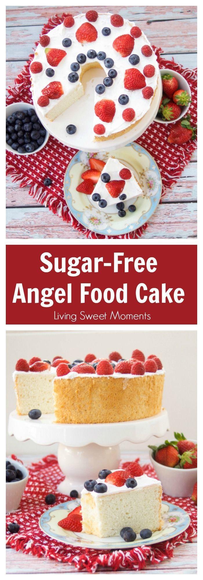No Sugar Desserts For Diabetics  1000 ideas about Diabetic Desserts on Pinterest