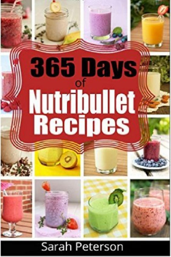 Nutribullet Smoothie Recipes For Weight Loss  Nutribullet Smoothie Recipes for Rapid Weight Loss Detox