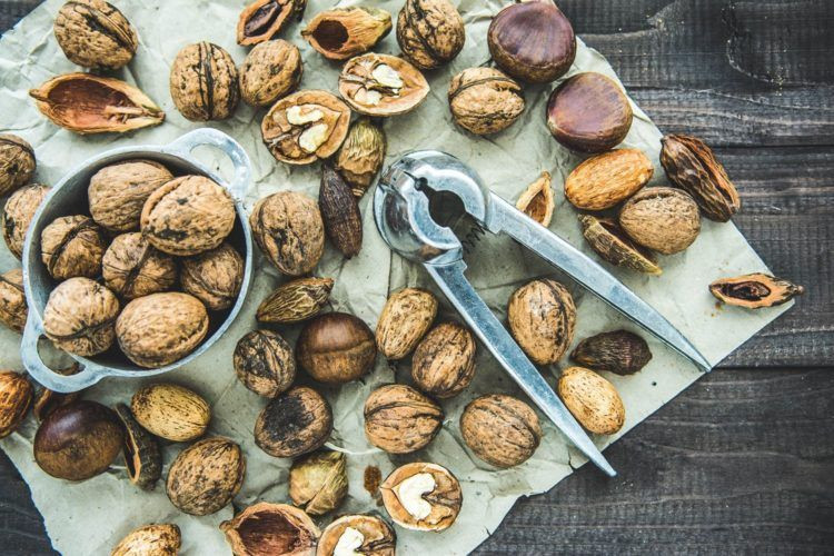 Nuts On Keto Diet  What nuts to choose