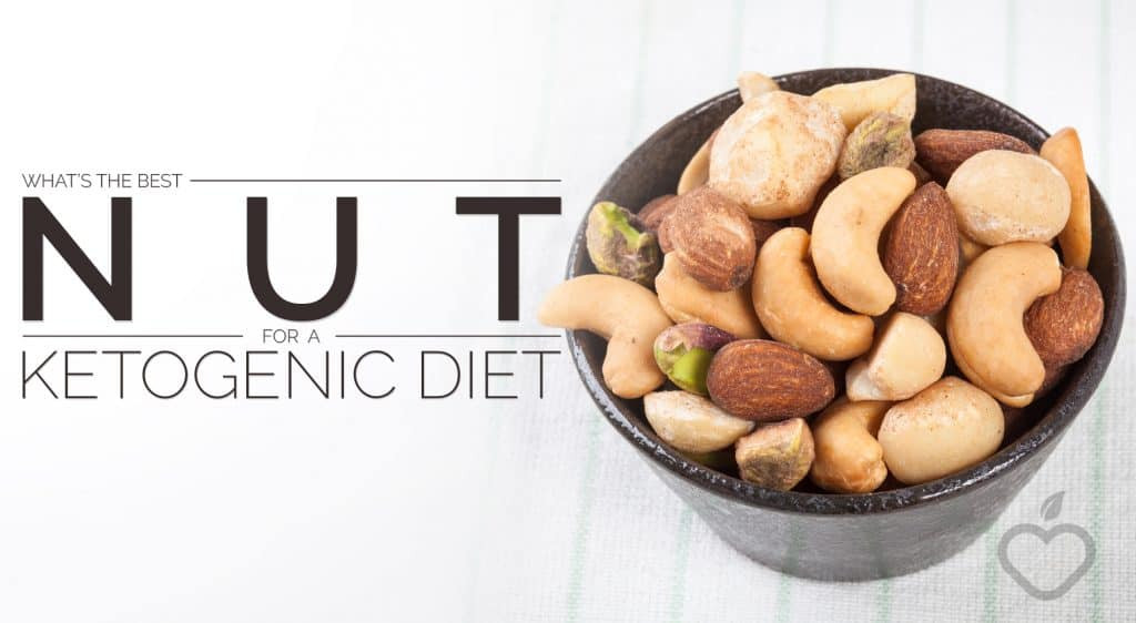 Nuts On Keto Diet  What's the Best Nut for A Ketogenic Diet ⋆ New York city blog