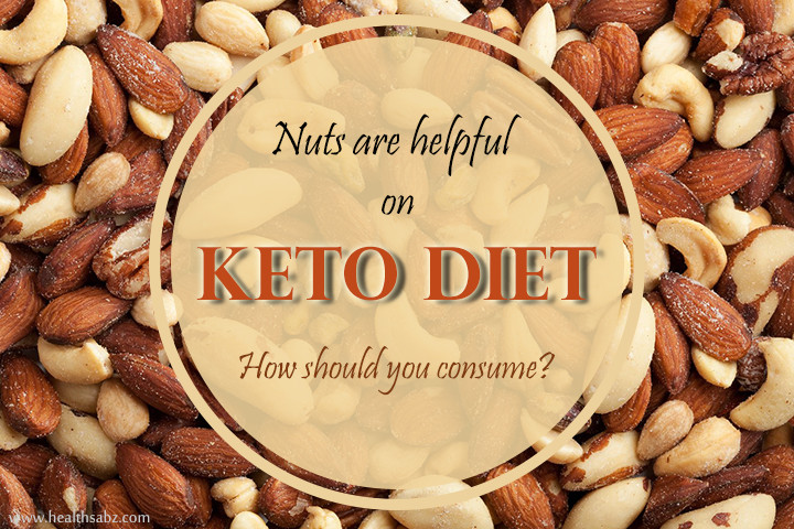 Nuts On Keto Diet  Keto Diet Food Should You Consume Nuts Health Sabz