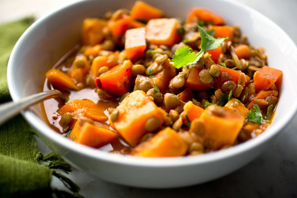 Nytimes Vegetarian Recipes  Root Ve able Sweetness — Recipes for Health The New