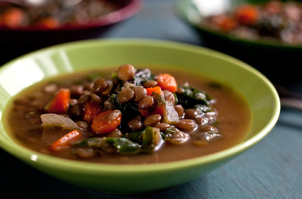 Nytimes Vegetarian Recipes  Hearty Do Ahead Dishes — Recipes for Health NYTimes