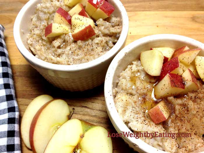 Oat Recipes For Weight Loss  15 Healthy Oatmeal Recipes for Breakfast that Boost Weight
