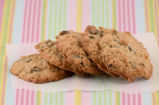 Oatmeal Cookies For Diabetics  Recipe Oatmeal Raisin Cookies with Applesauce Recipes
