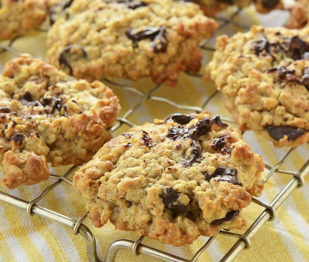 Oatmeal Cookies For Diabetics  diabetic recipes89 01