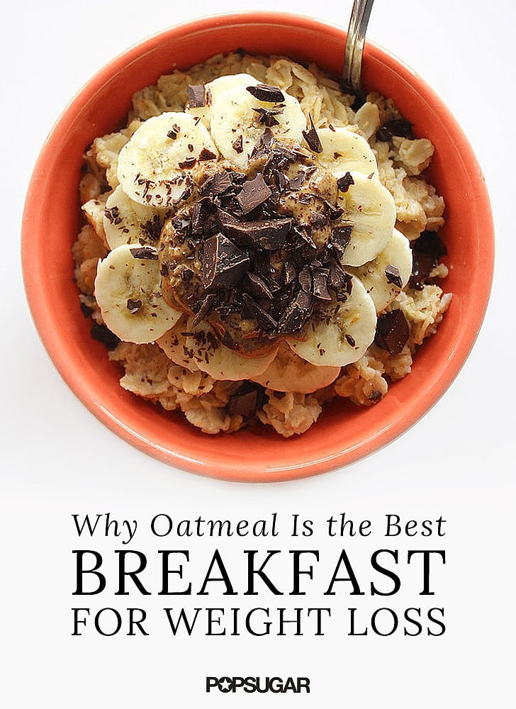 Oats For Weight Loss  Why Oats For Breakfast Helps You Lose Weight