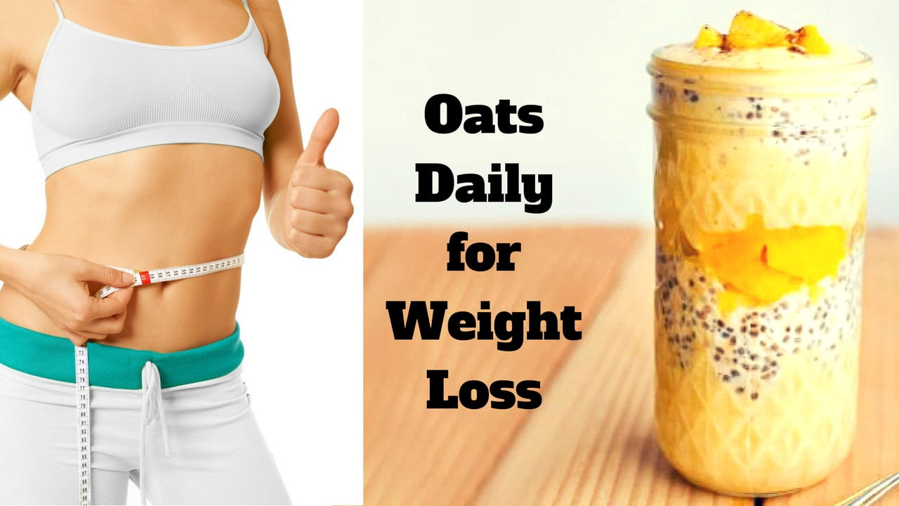 Oats For Weight Loss  Read interesting and Informative Blogs on Fitness