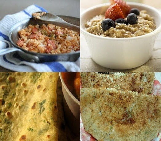 Oats For Weight Loss  Spicy Indian Recipes With Oats for Weight Loss