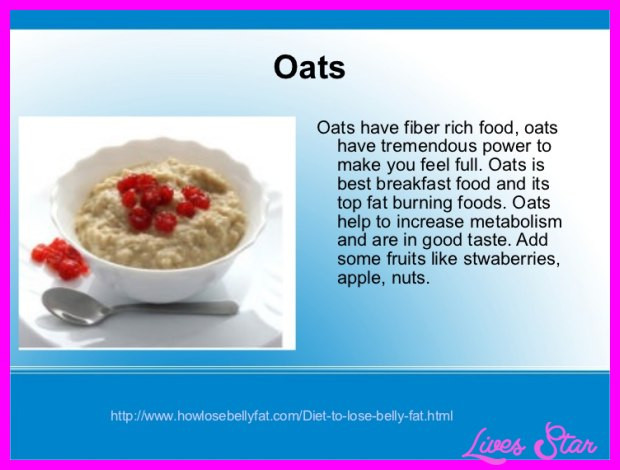 Oats For Weight Loss  OATS Will Help You Lose Weight LivesStar