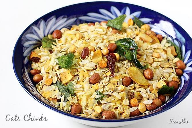 Oats Recipes For Weight Loss Indian  Oats Recipes 30 Easy Indian Oats recipes