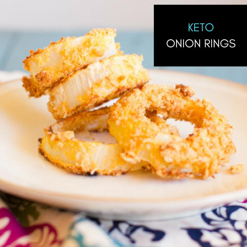 Onions Keto Diet  Low Carb Keto ion Rings A Girl Worth Saving