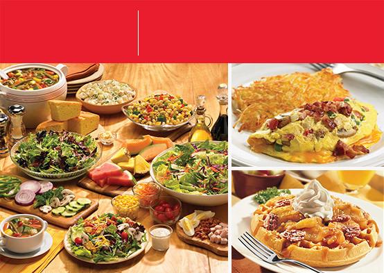 Order Easter Dinner  Menu Marie Callender s Restaurant & Bakery