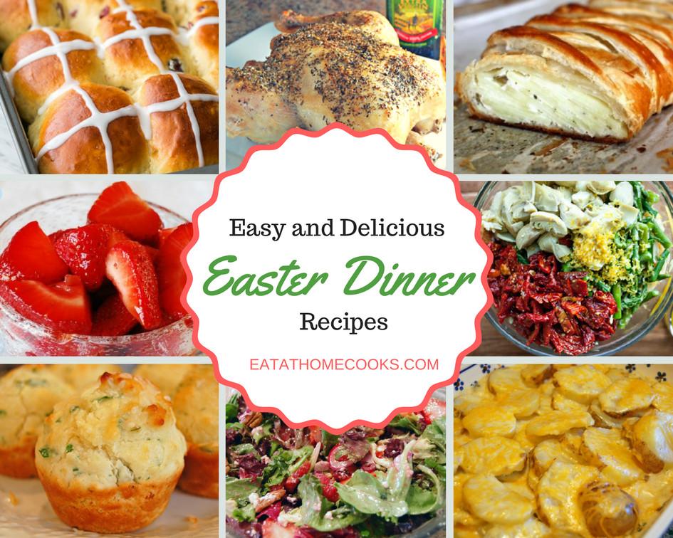 Order Easter Dinner  Side Dish Archives Eat at Home