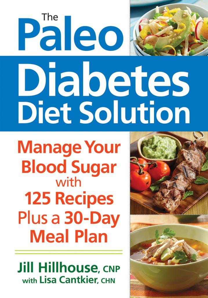 Paleo Diet For Diabetics  PALEO DIABETES DIET AndriaBarrett Prediabetes