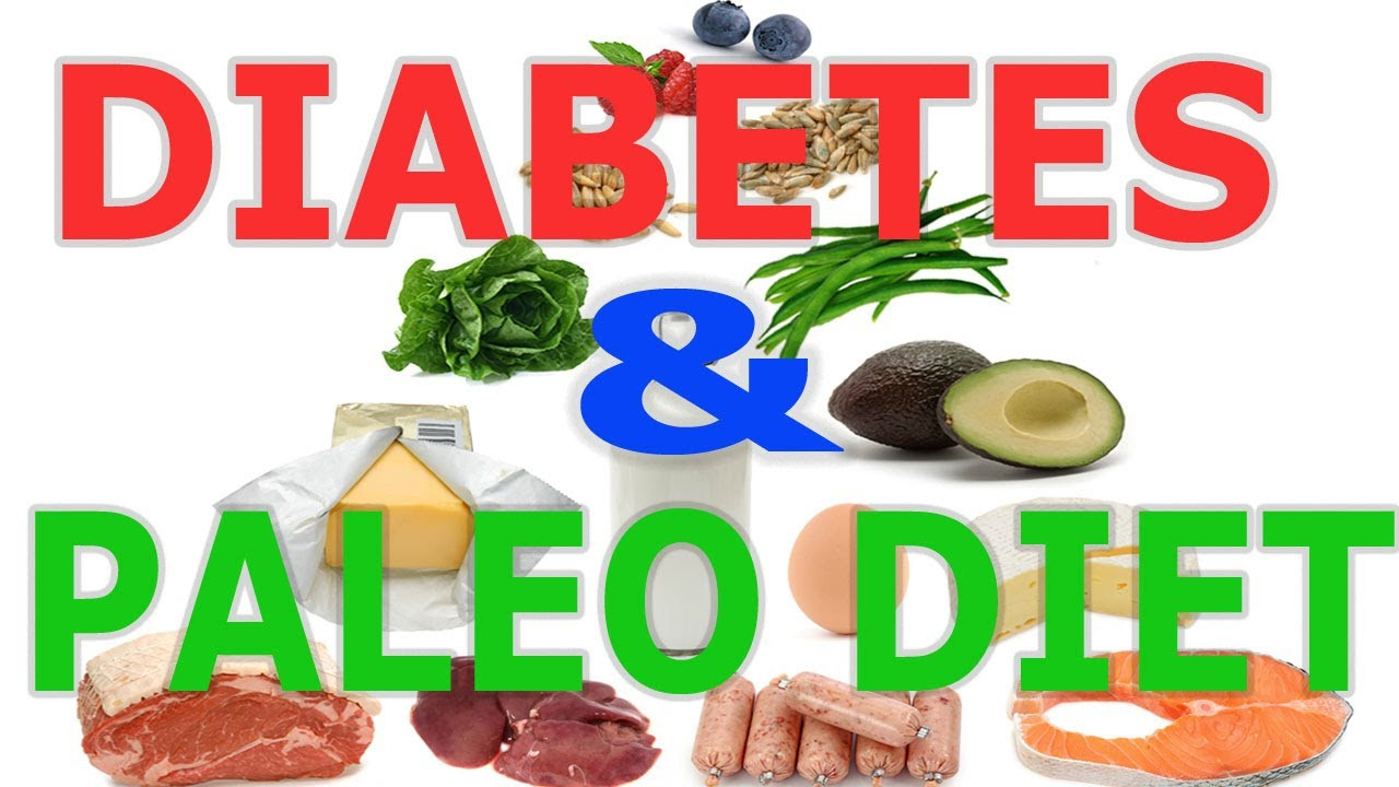 Paleo Diet For Diabetics  5 Preventing and Reversing Diabetes with the Paleo Diet