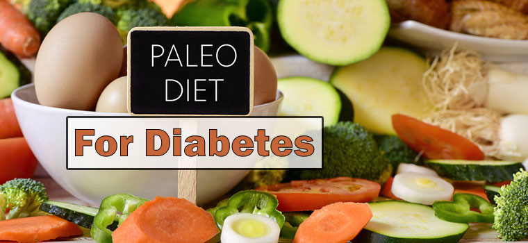 Paleo Diet For Diabetics  The Paleo Diet For Diabetes