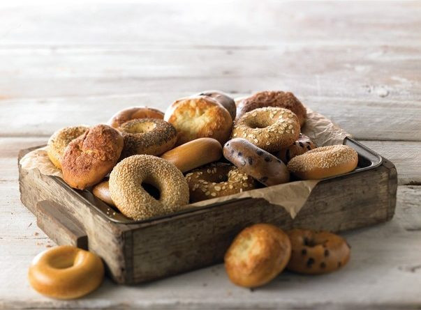 Panera Bread Open On Easter  FREE Bagel at Panera Bread Every Day This Month