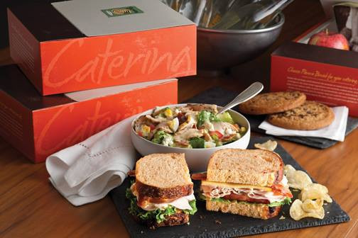 Panera Bread Open On Easter  $50 Panera Bread Gift Card Good for Any Occasion