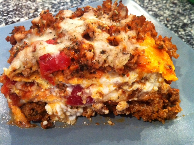Peace Love And Low Carb Lasagna  Easy chicken recipes pakistani peace love low carb lasagna