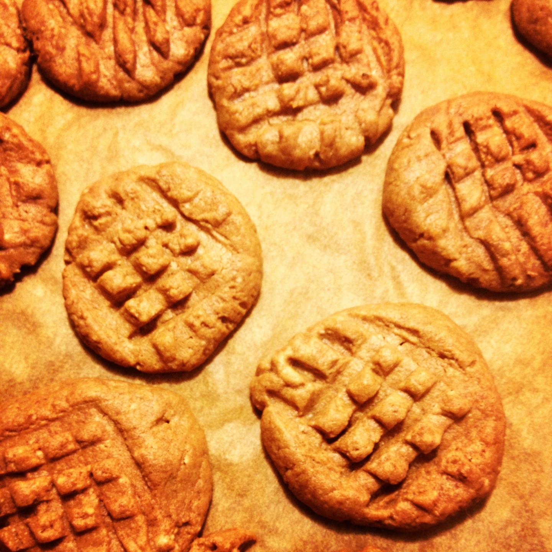 Peanut Butter Keto Diet  Keto friendly peanut butter cookies