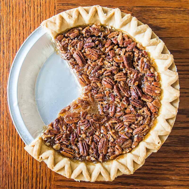 Pecan Pie For Diabetics  Diabetic Friendly Pecan Pie – Transcend Foods