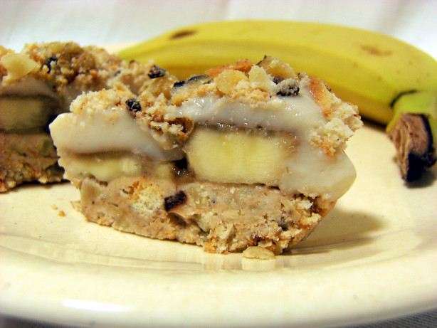 Pecan Pie For Diabetics  Diabetic Banana Pecan Pie Recipe Food