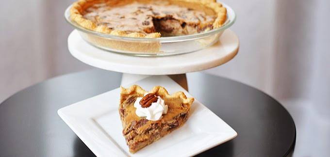 Pecan Pie For Diabetics  Sugar Free Recipes For Diabetics Sugar Free Pecan Pie Recipe